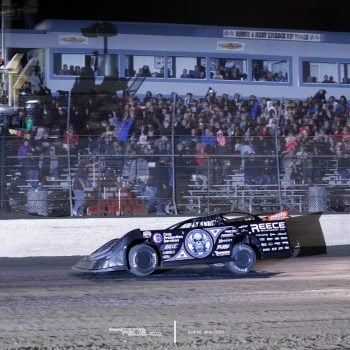 Scott Bloomquist Win East Bay Raceway Park Winternationals February 17 2017 7633