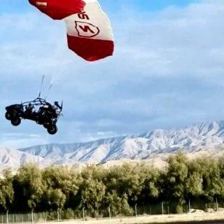 SkyRunner - 2017 Flying Car