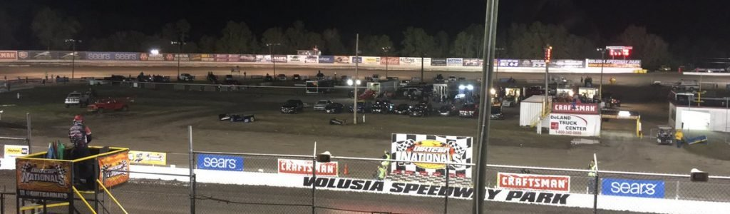 Sprint Car into Stands, Fans Injured – Volusia Speedway Park Statement