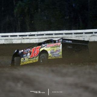 Steve Francis Bubba Raceway Park 8014