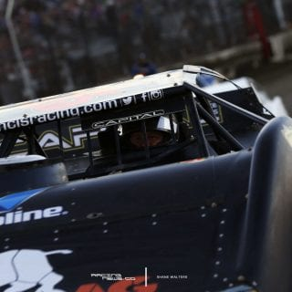 Steve Francis Racing 5825