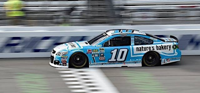 Stewart-Haas Racing Nature's Bakery Lawsuit – Agreement Reached
