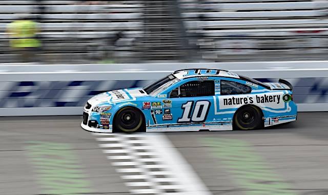 Stewart-Haas Racing vs Nature's Bakery Lawsuit