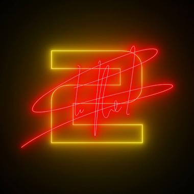 Stoffel Vandoorne Neon Number 14