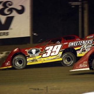 Tim McCreadie Bubba Raceway Park 8485