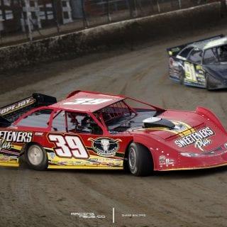Tim McCreadie East Bay Raceway Park Photography 4169