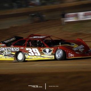 Tim McCreadie Racing 1775