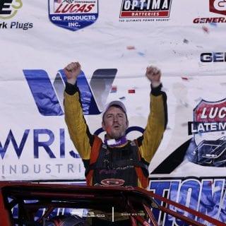 Tim McCreadie Wins East Bay Raceway 6627