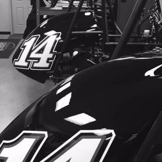 Tony Stewart 2017 Schedule - Dirt Racing Schedule Header