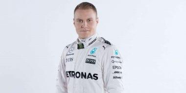 Valtteri Bottas 2017 Mercedes-AMG Petronas Driver