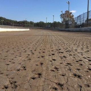 Volusia Speedway Dirt Racing