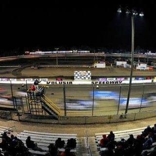 Volusia Speedway Park Promotor John Allen