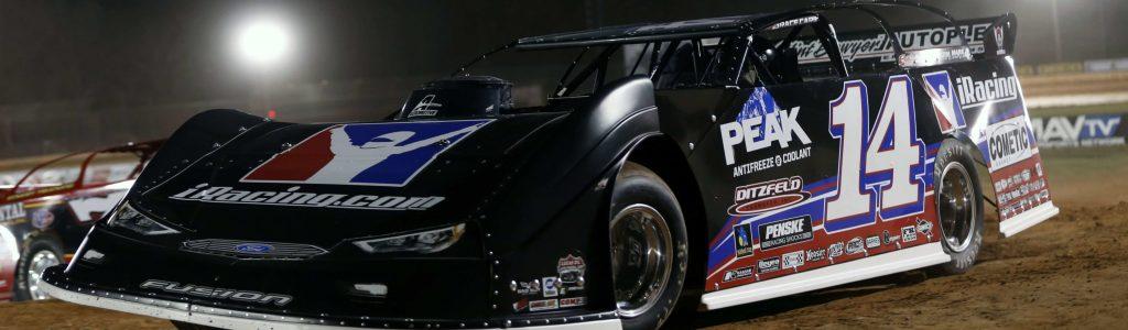 Clint Bowyer Racing iRacing Sponsorship