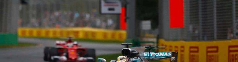 2017 F1 Season will Break the Track Records… All of them