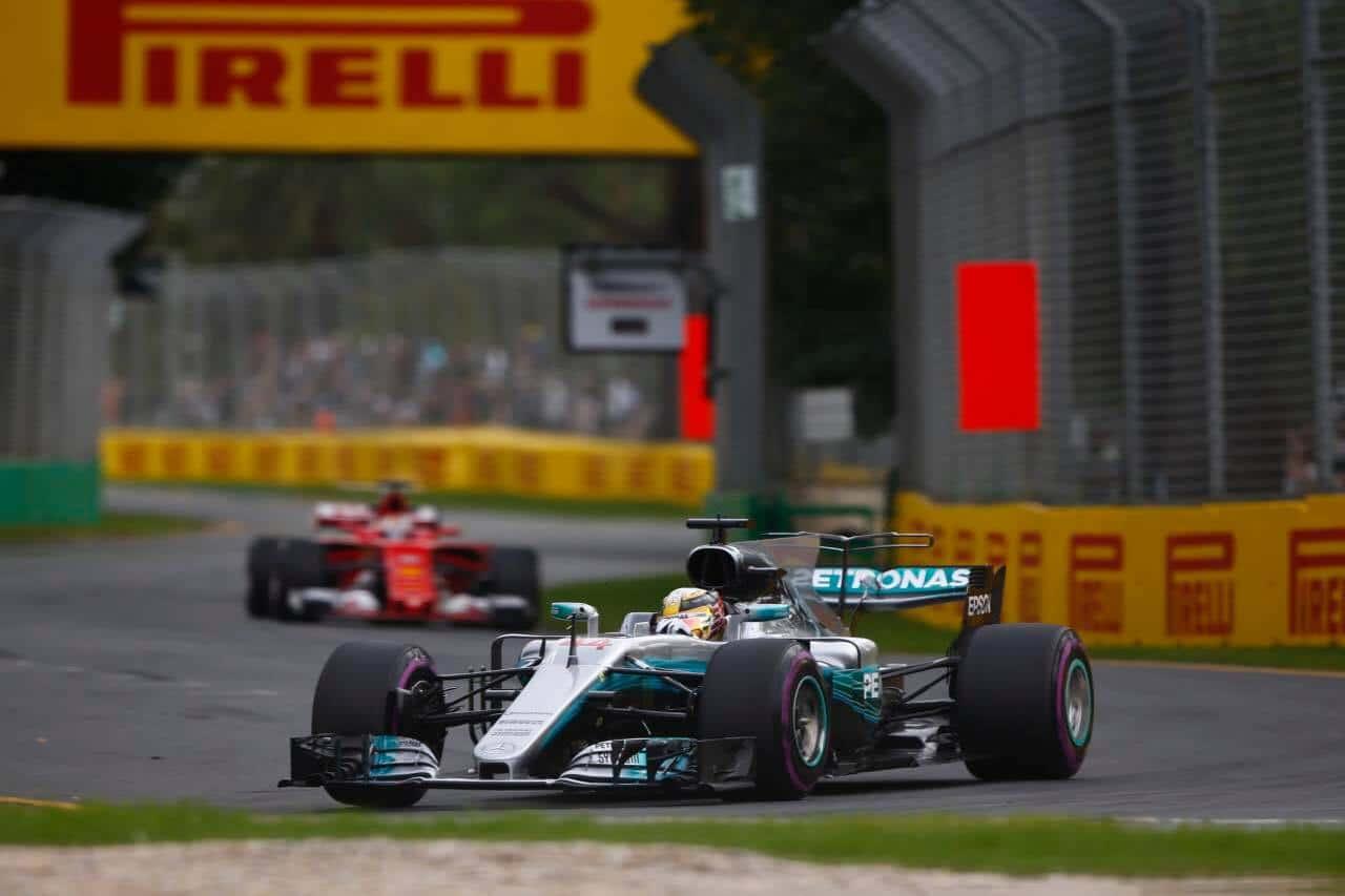 2017 F1 Season will Break the Track Records... All of them