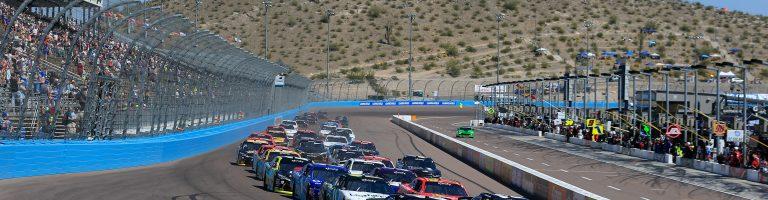 Phoenix Xfinity Race Starting Lineup: November 10, 2018 (ISM Raceway)