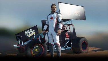 Big Ant Studios Dirt Racing Game