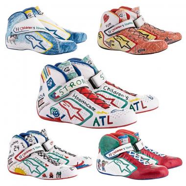 Chase Elliott Foundation Shoes