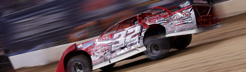 DIRTcar Membership Required – Sanction Issues Warning