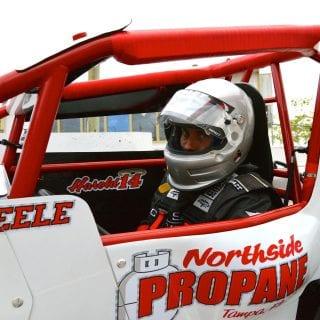 David Steele Killed in Sprint Car Crash at Desoto Speedway