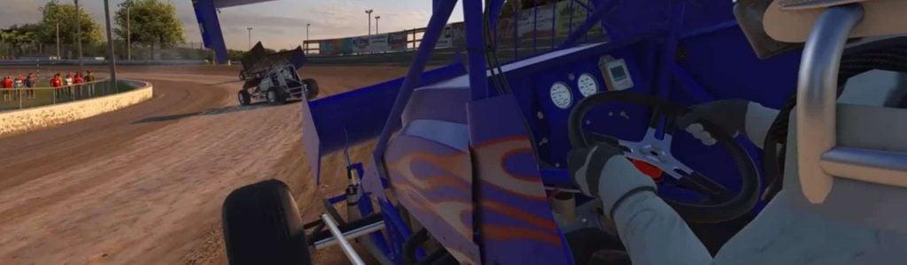 Christopher Bell iRacing Dirt Racing – Video Walkthrough
