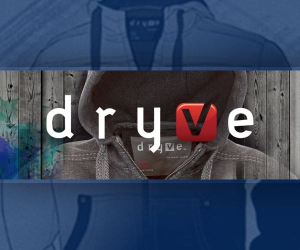 Dryve Racing Apparel