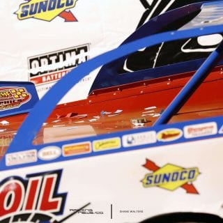 Earl Pearson Jr Lucas Oil Late Model Dirt Series Win 9699