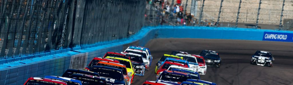 Phoenix International Raceway Results – March 19, 2017
