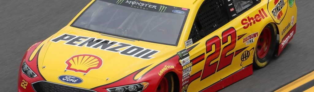 Joey Logano Made a Phone Call to Kyle Busch to Discuss Las Vegas