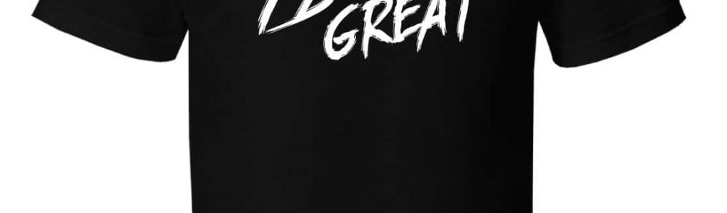 "Kyle Busch ""Everything is Great"" T Shirt after Famous Weekend Quote"