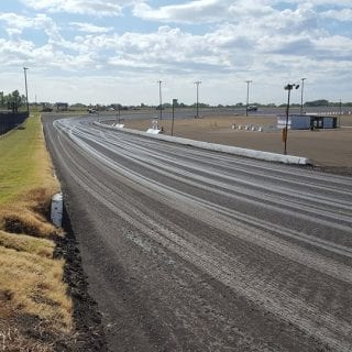 Lucas Oil ASCS National Lineup Updated With Two Dates in Missouri
