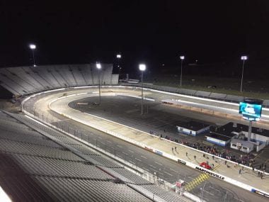 Martinsville Lighting Project