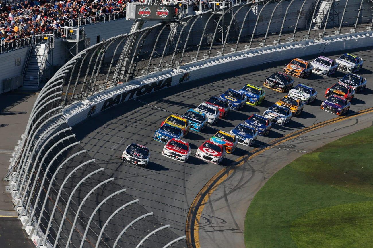 59th Annual DAYTONA 500 - NASCAR Noise too high?