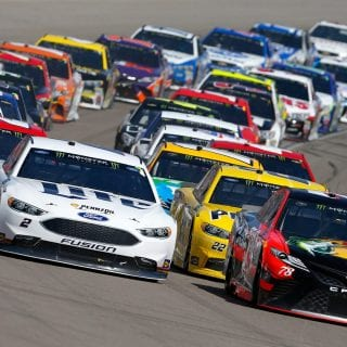 NASCAR Phoenix Penalties 2017 - Three Race Suspension Issued