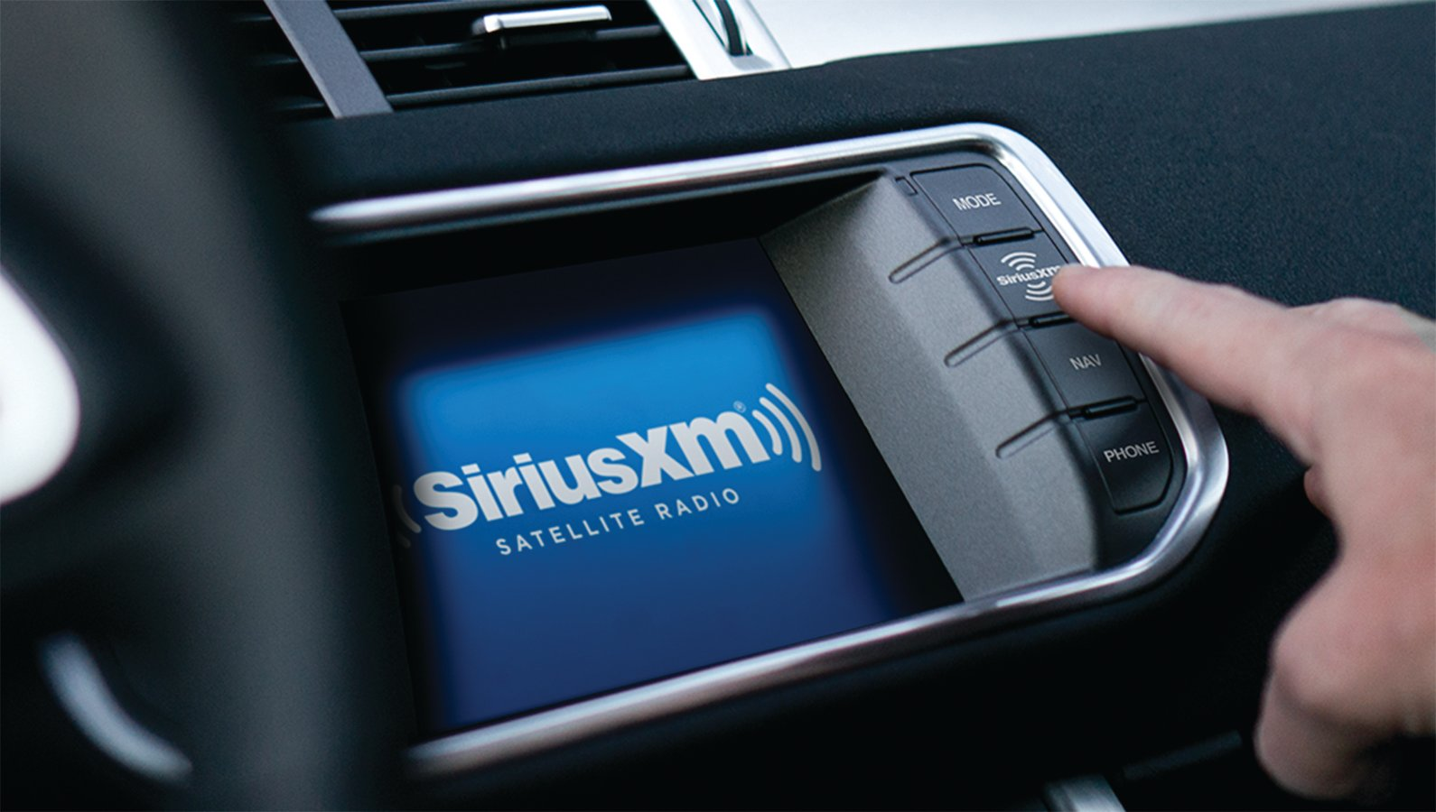NASCAR SiriusXM Deal Extended Through 2022