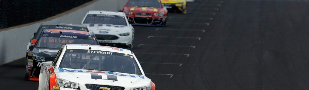 What the hell is NASCAR doing at Indianapolis Motor Speedway anyway?