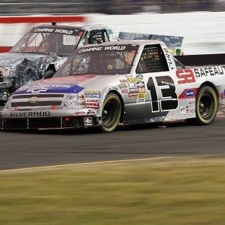 NASCAR Truck Series Lucas Oil Raceway Park
