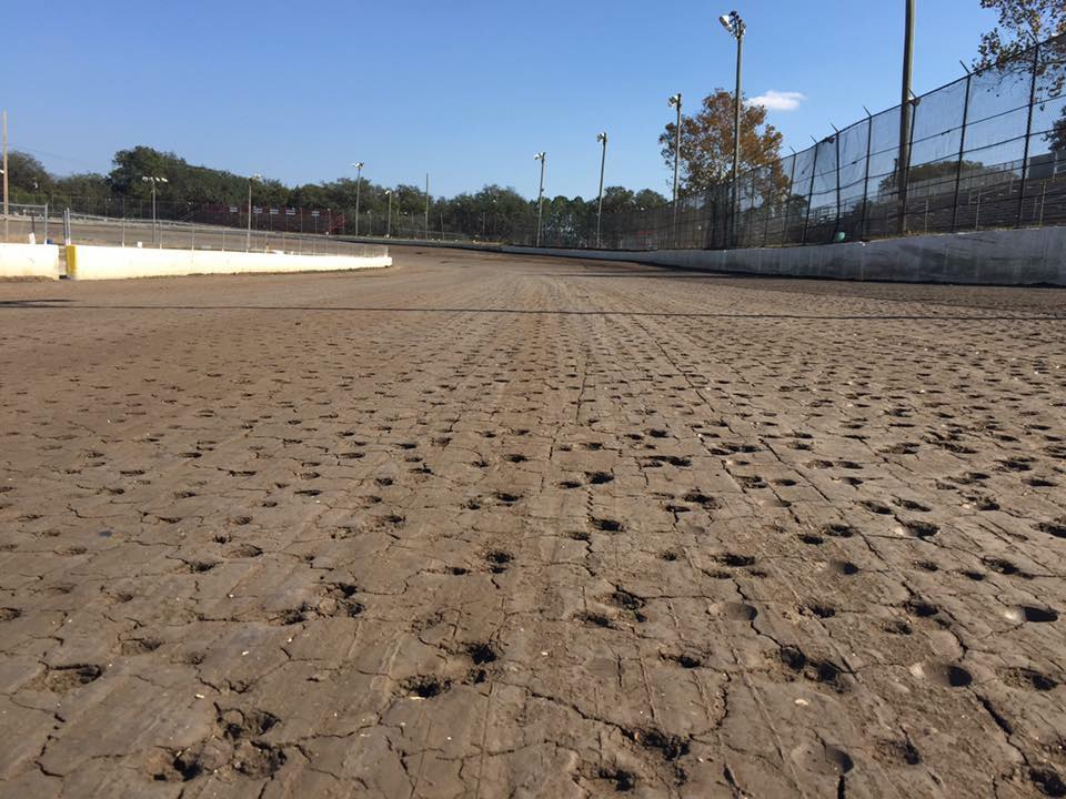 New iRacing Volusia Speedway Park