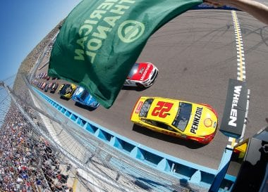 Phoenix International Raceway Results - March 19, 2017 - Monster Energy NASCAR Cup Series Race Results