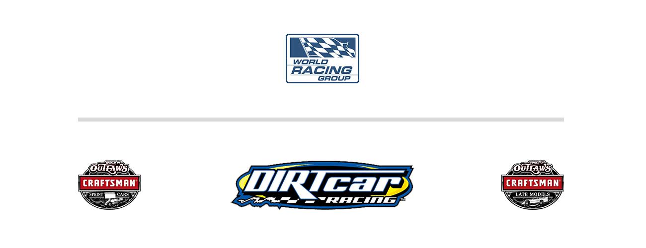 World Racing Group Racing Series