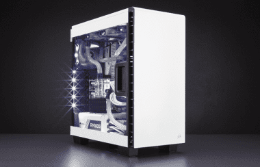 iRacing Custom Gaming PC Specs