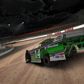 iRacing Dirt Content Released Tomorrow - Dirt Late Model Racing Game
