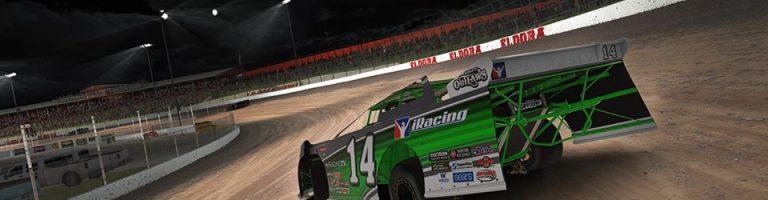 iRacing Dirt Content Released Tomorrow – Dirt Sim Racing Details
