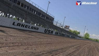 iRacing Dirt Content Released Tomorrow - USA Raceway Dirt