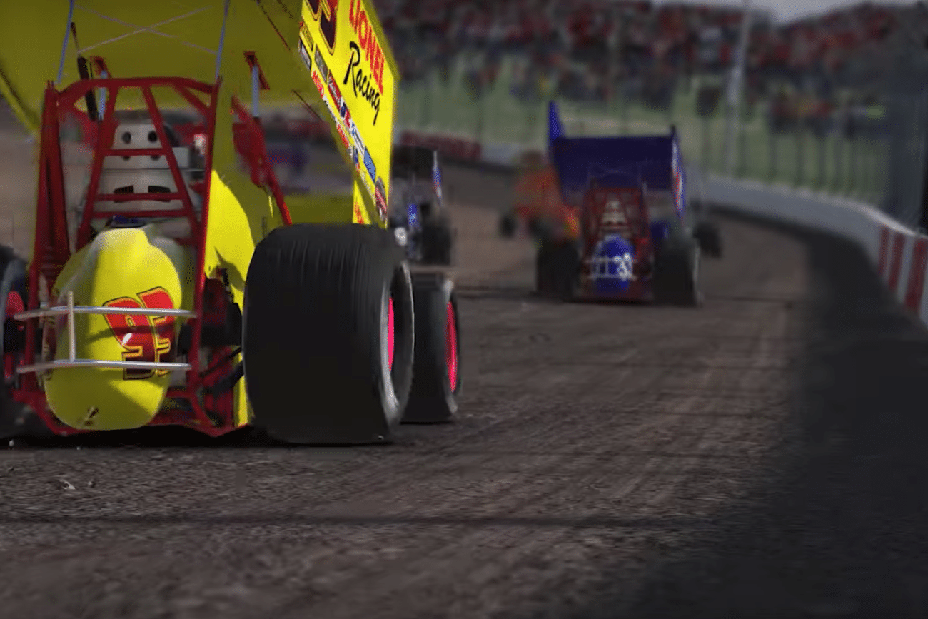 iRacing Dirt Early Access