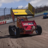 iRacing Dirt Track Racing Game