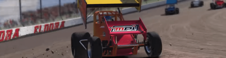 iRacing Dirt Early Access, License System Update – New Video
