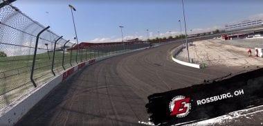 iRacing Eldora Speedway