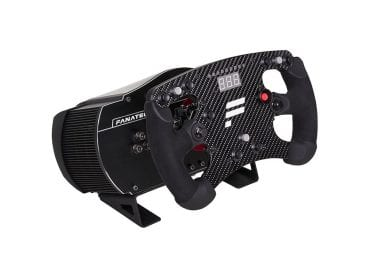 iRacing Wheels - Fanatec Clubsport Wheel