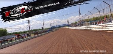 iRacing Williams Grove Speedway
